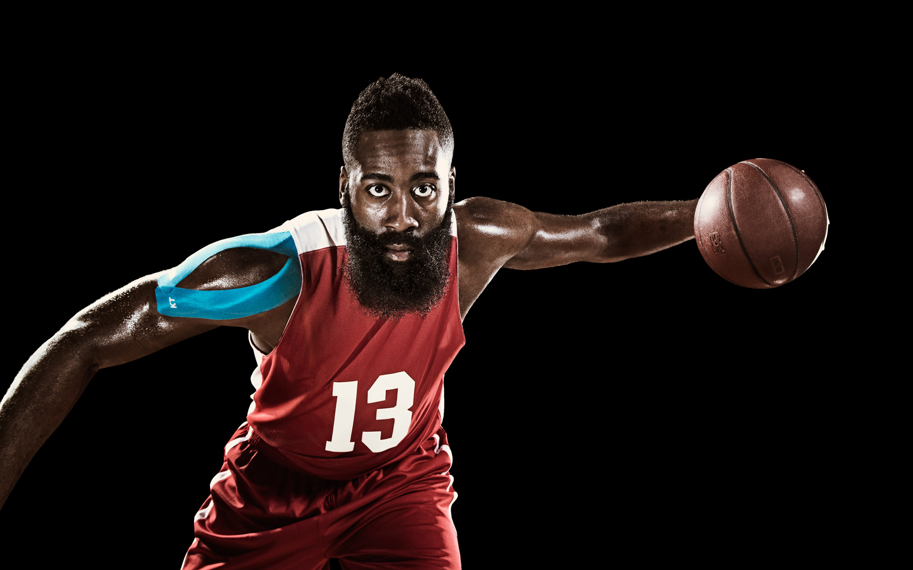 James Harden - Houston Rockets NBA