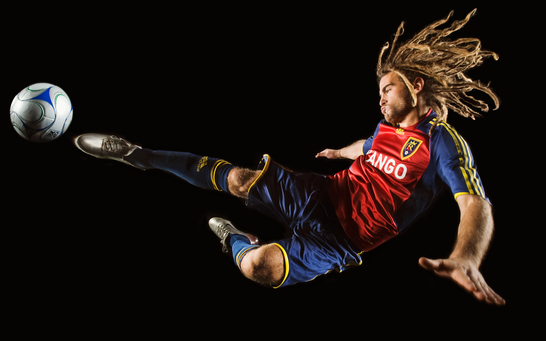 Kyle Beckerman - Real Salt Lake MLS